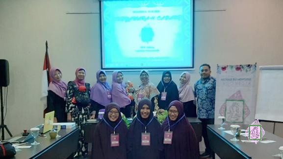 Musyawarah Cabang Purwokerto Pertama Pilih Dokter Gigi Ini Jadi Ketua